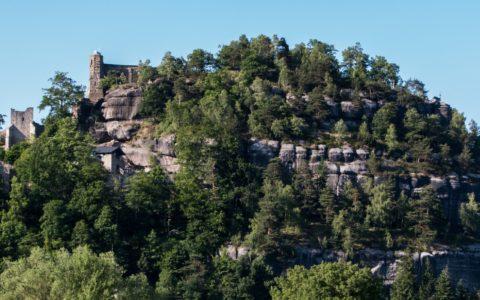Naturpark Zittauer Gebirge